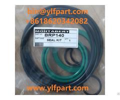 Kent Hydraulic Breaker Parts Chisel Diaphragm Rock Hammer Seal Kits Kf35