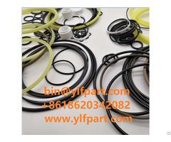 Konan Mkb Parts Oil Sealing Hydraulic Breaker Seal Kits Mkb900n