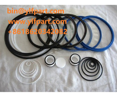Berco Hydraulic Floating Seals Kits U Packing Breaker Cylinder Seal Kit Bb42
