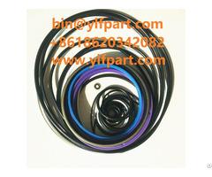 Tb 135 Takeuchi Parts Models Breaker Hammer Buffer Ring Seal Kits