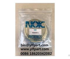 Teledyne Hydraulic Breaker Tb125 Tb225 Parts Rock Hammer U Sealing Kits