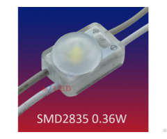 1led Smd2835 Mini Led Module With Lens