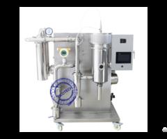 Yc 015a Inert Loop Spray Dryer