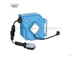 Jarch Automatic Retractable Mini Plastic Lighting Cable Reel