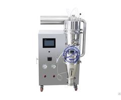 Yc 1000 Lab Fluid Bed Granulator