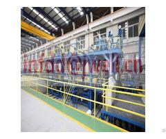 Aluminum Plastic Composite Panel Extrusion Line