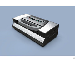 Double Pump Vacuum Sealer