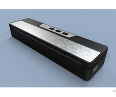 Mini Type Vacuum Sealer Vm1060