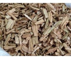 Dried Taro Stem