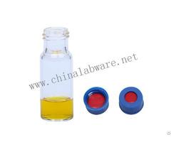 2ml Screw Chromatography Vials
