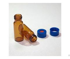 2ml Amber Agilent Hplc Vials 5188 6535