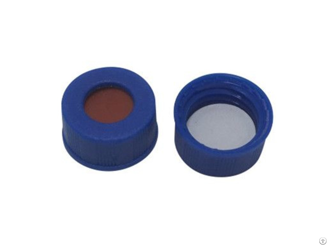 9mm Pp Caps For Hplc Vials 5182 0717