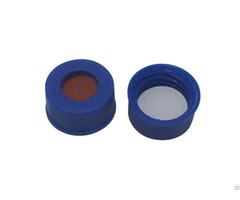 9mm Pp Caps For Hplc Vials 5182 0717