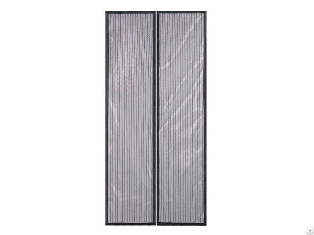 Magic Fiberglass Door Curtain