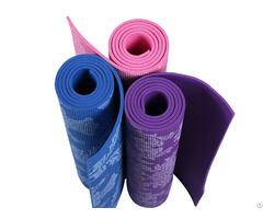 Life Fitness Yoga Mat
