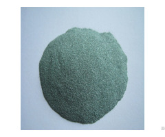 Gc Green Carborundum Powder For Glass Grinding