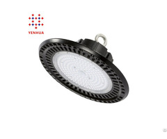China Rugged Ip65 Rated Ufo Led High Bay Light