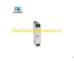 Abb3bsc031155r1Digital Output Module