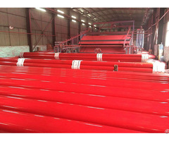 Hermal Insulation Pipe Factory