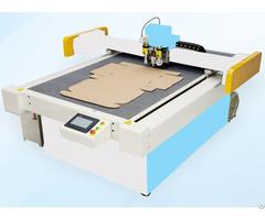 Ruk Box Cutting Machine