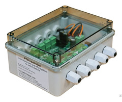 Pts 1 Controller Over Fuel Dispensers And Atg Systems