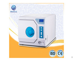 23l Benchtop Steam Sterilizer Autoclave Class N Laboratory Sterilizers Ste 23 M