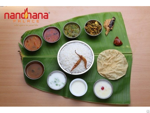Where Do You Get The Best Andhra Biryani In Bangalore