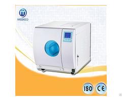 8l Veterinarian Autoclave Sterilizer Class B