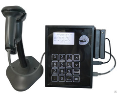 Pinpad Self Service Terminal For Petrol Stations