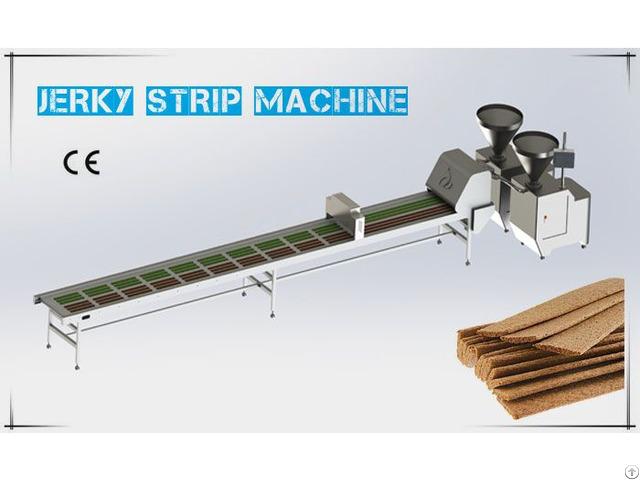 Pet Jerky Machine