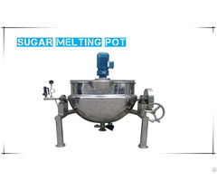 Sugar Melting Pot