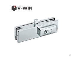Glass Door Lock Patch Fittingsv