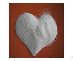 Wa Manufacturer White Corundum Sand