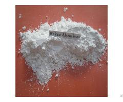 Abrasive White Corundum Powder