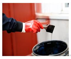 Spot Screw Oil Resistant Protective Gloves