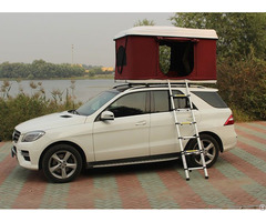 Hard Shell Roof Tent 1 2 Person