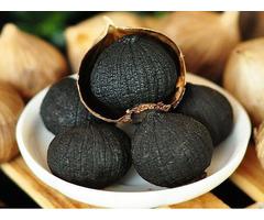 Black Single Garlic