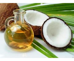 Refined Coconut Oil Viet Nam