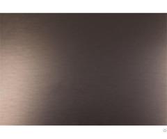Natural Aluminum Pet Surface Panel