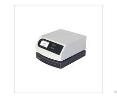 Gurley Porosity Test Method Film Gas Permeability Lab Testing Machine