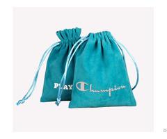 Buy Velvet Gift Pouch From China