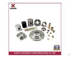 High Precision Assembly Stainless Steel Cnc Machine Motorcycle Auto Parts With Quality