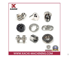 High Quality Hardware Part From Kachi Cnc Machining Machined Parts For Cutting Sewing Machine