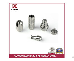 Precision Cnc Sewing Medical Machine Machining Parts For Automation