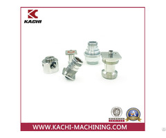 Precision Cnc Auto Spare Machine Parts From Kachi Factory In Dongguan For Printing Machines