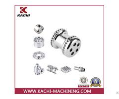 Automation Kachi Machine Part Metal Cnc Machining Parts