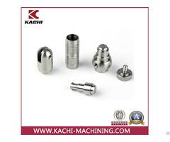 Aluminium Precision Machinery Cnc Machining Parts