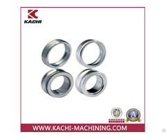 High Precision Stainless Steel Automative Kachi Cnc Machining Parts For Cutting Machine