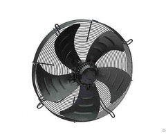 Cooling And Refrigeration Fan Factory