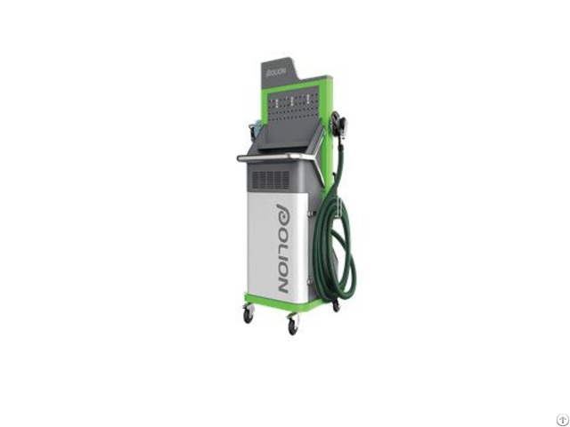220v Single Phase Pneumatic Power Dust Extractor With Sanding Machine